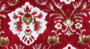 金華山織り