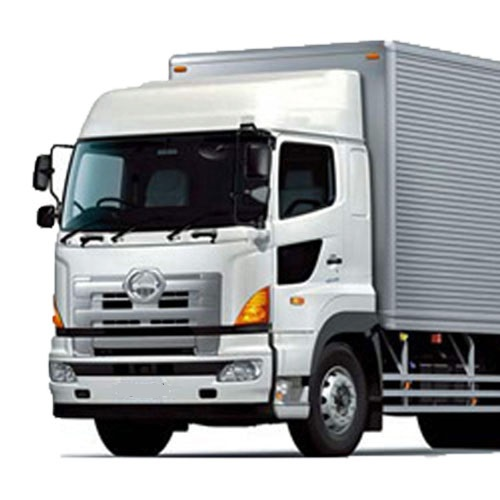 日野自動車のトラック用品