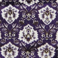 新格子 紫