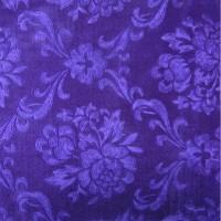 ローレルモケット 紫