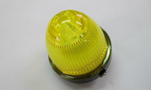 JB SM-8A LEDアクリルバスマーカーランプきら イエロー(環境対策適合品)