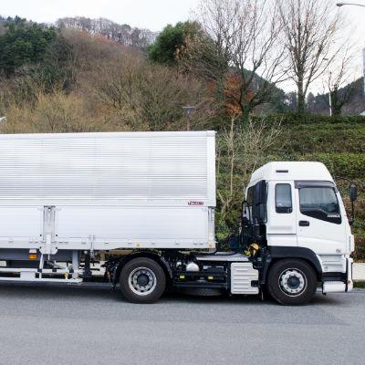 4tトラックの特徴と注意するべきポイント