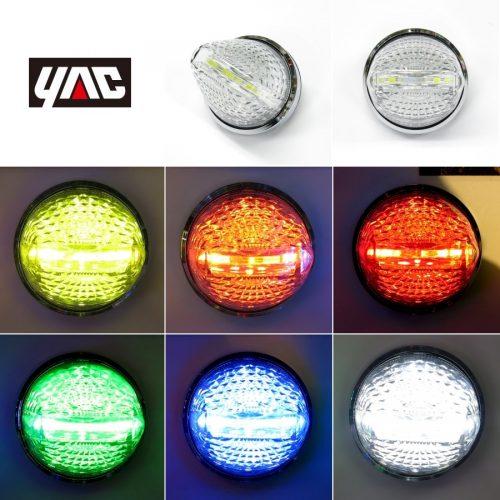 YAC LEDファルコンマーカー